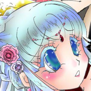 愛の嵐女(クリスタル・ウェブスター)